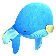Ozean Hugzzz Octopi Wal - Spielzeug für die Kleinsten