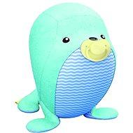 Ocean Hugzzz Octopi Seehundbaby + Leuchtturm - Spielzeug für die Kleinsten