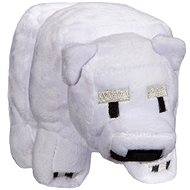 Minecraft Baby Polar Bear - Stoffspielzeug