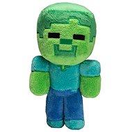 Minecraft Baby Zombie - Stoffspielzeug