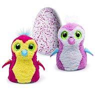 Hatchimals Pengualas Rosa - Interaktives Spielzeug