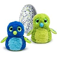 Hatchimals Draggles Grün - Interaktives Spielzeug