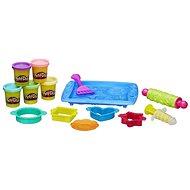 Play-Doh Pečící sada na sušenky - Kreativset