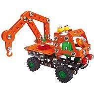 Alexander der kleine Ingenieur - Hercules Mobilkran - Baukasten