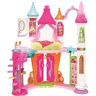 Mattel Barbie Das Schloss aus dem süßen Königreich - Spielset