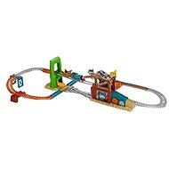 Lokomotive Thomas - Trossenbrücke - Spielset