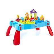 Mega Bloks Bau- und Spieltisch - Bausatz
