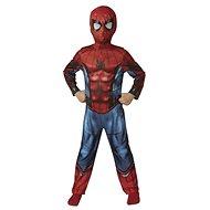 Spiderman Homecoming Classic - vel. M - Kinderkostüm