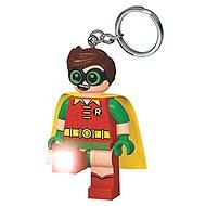 LEGO Batman Movie Robin - Leuchtender Schlüsselring