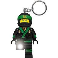LEGO Ninjago Lloyd svítící figurka - Leuchtender Schlüsselring