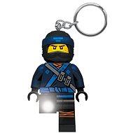 LEGO Ninjago Jay - Leuchtender Schlüsselring