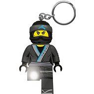 LEGO Ninjago Nya svítící figurka - Leuchtender Schlüsselring