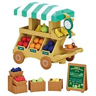 Sylvanian Families Obststand