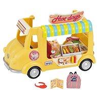 Sylvanian Families Hot Dog Wagen - Spielset