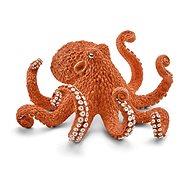 Schleich 14768 Chobotnice - Figur