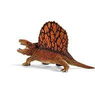 Schleich Figur Prähistorisches Haustier - Dimetrodon - Figur
