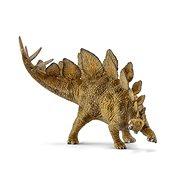 Schleich Figur Prähistorisches Tier- Stegosaurus - Figur