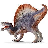 Schleich Figur Prähistorisches Tier - Spinosaurus lila mit bewegl. Kiefer - Figur