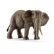 Schleich 14761 Elefant Afrikanischer Elefant - Figur