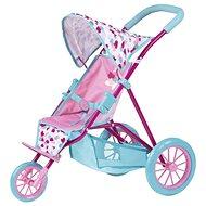 Baby Born Puppen Sportbuggy - Puppenwagen