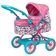 Baby Born Kinderwagen - Puppenwagen