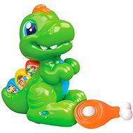 Clementoni Baby T-Rex - Interaktives Spielzeug