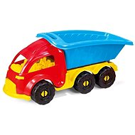 Dolu Pitbull Lastwagen 46 cm - Auto