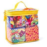 NINAS Textilwürfeln - Spielzeug für die Kleinsten