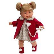Llorens Pippa Llorona - Puppe
