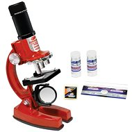 Mikroskop 100/200/450X - Kinder-Mikroskop