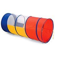 Tunel barevný - Spielzelt