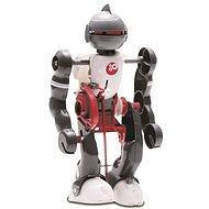 Vytvoř si akrobatického robota - Elektronischer Baukasten