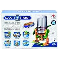 Elektronischer Bausatz Solar-Roboter 6-in-1 - Elektronischer Baukasten