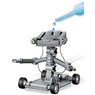 Salzwasser-Roboter - Experimentalset