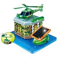 Greenex Solar-Hubschrauber - Hubschrauber mit Fernsteuerung
