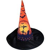 Rappa Klobouk Halloween - Kostüm-Accessoires