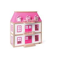 Woody Vila Wisteria - Puppenhaus