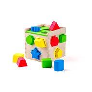 Puzzle Woody Holzkiste Inbox - Vkládačka
