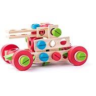 Kit Woody Montagesatz - Designer 100 Teile - Baukasten