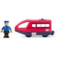 Zubehör für Woody Moderner Elektro-Zug - rot - Spieleisenbahn-Zubehör