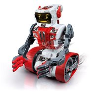 Evolution robot - Experimentalset