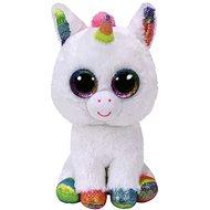 Beanie Boos Pixy - White Unicorn - Stoffspielzeug