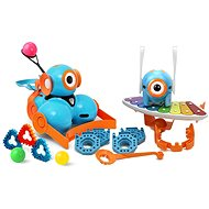 Wonder Workshop Wonder Pack (Dash, Dot & Zubehör) - Roboter