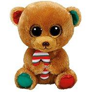 Beanie Boos Bella - Bär mit Süßigkeiten - Stoffspielzeug