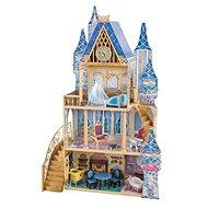Kid Kraft Königliches Traumhaus für Aschenputtel - Puppenhaus