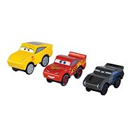 Kid Kraft Cars 3 Car Kit - Variante 1 - Spieleisenbahn-Zubehör