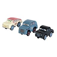 KidKraft Cars 3 Set von Autos - Variante 2 - Spieleisenbahn-Zubehör