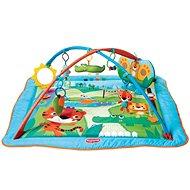 Spielteppich Tiny Love mit Kick & Play City Safari - Spieldecke