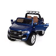 Ford Ranger Wildtrak 4x4 LCD Luxury, blau lackiert - Elektroauto für Kinder