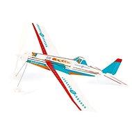 Feuerwehrflugzeug des Löschpropeller und Gummi - Flugzeug